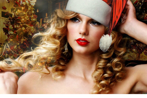 last christmas taylor swift version