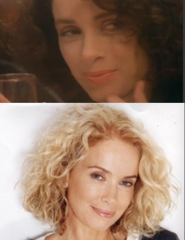 Wham Last Christmas.George Michael S Last Christmas Ex Girlfriend The Model