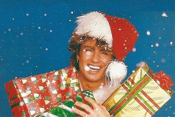 Last Christmas Pudding Mix Lyrics