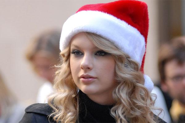 Last Christmas Taylor Swift Lyrics