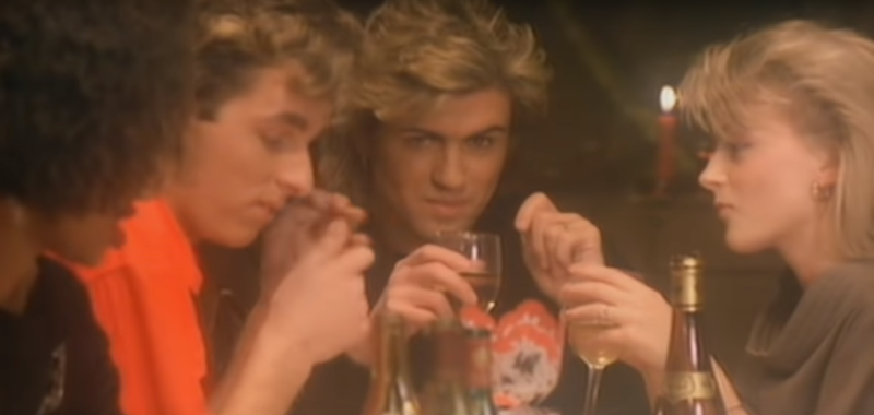 George Michael Last Christmas